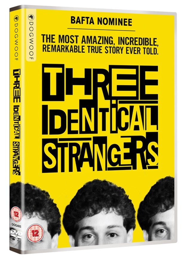 Three Identical Strangers - 2