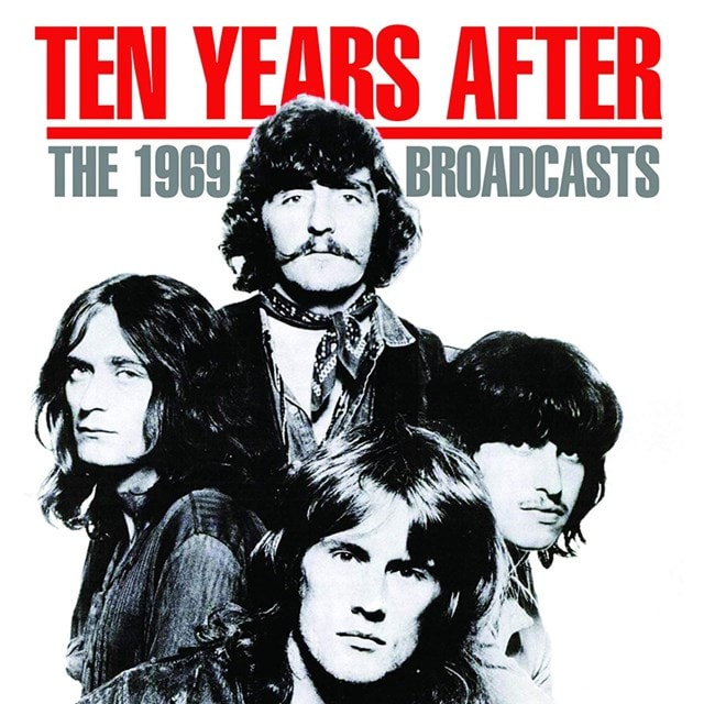 The 1969 Broadcasts - 1