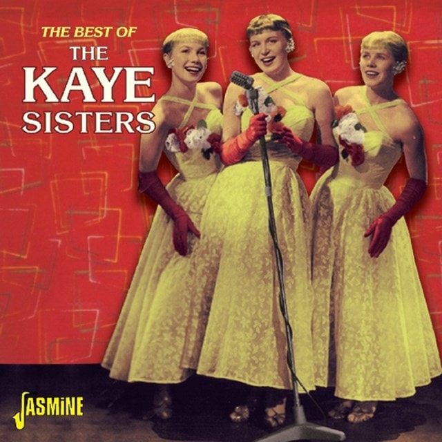 The Best of the Kaye Sisters - 1