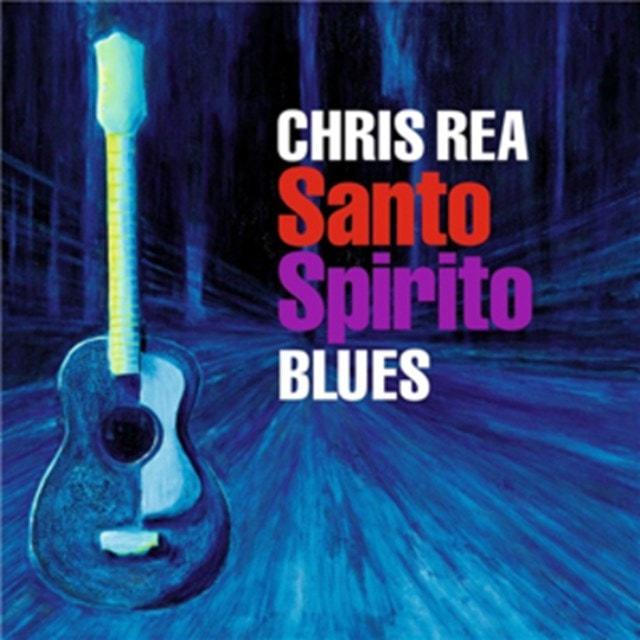 The Santo Spirito Blues - 1