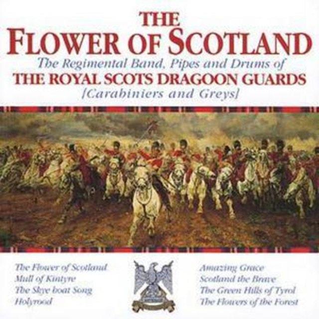 The Flower of Scotland - 1