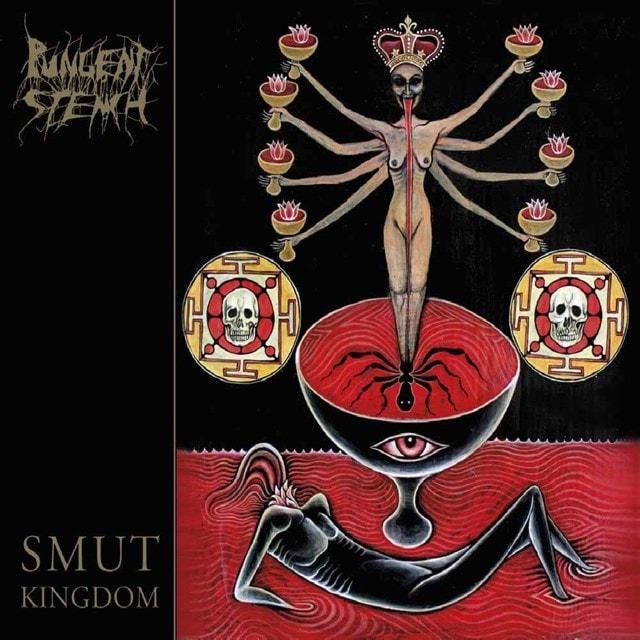 Smut Kingdom - 1