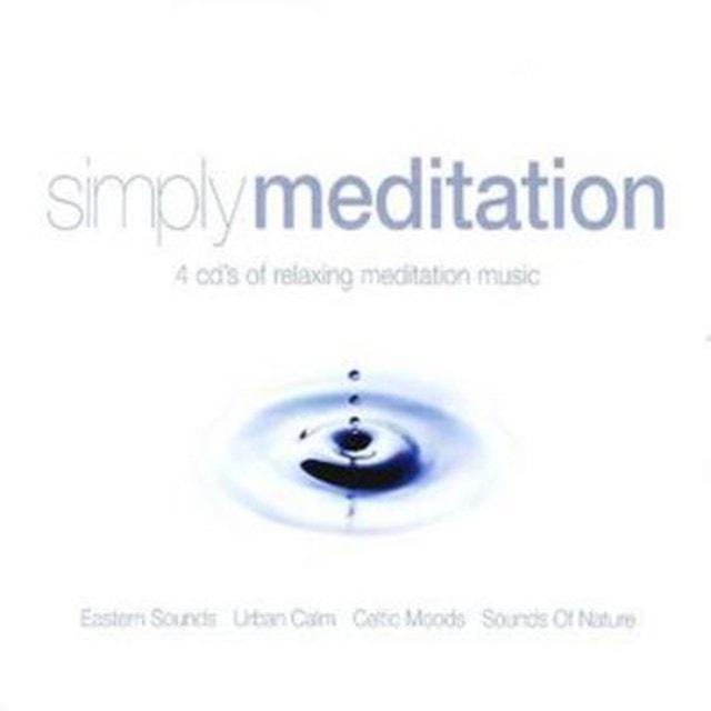 Simply Meditation - 1