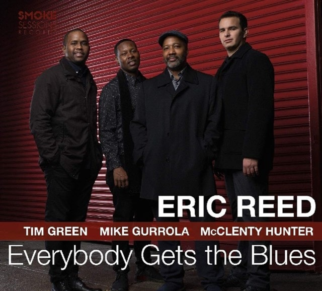 Everybody Gets the Blues - 1