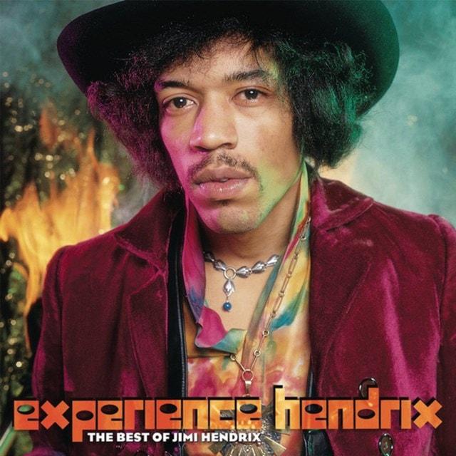 Experience Hendrix: The Best of Jimi Hendrix - 1