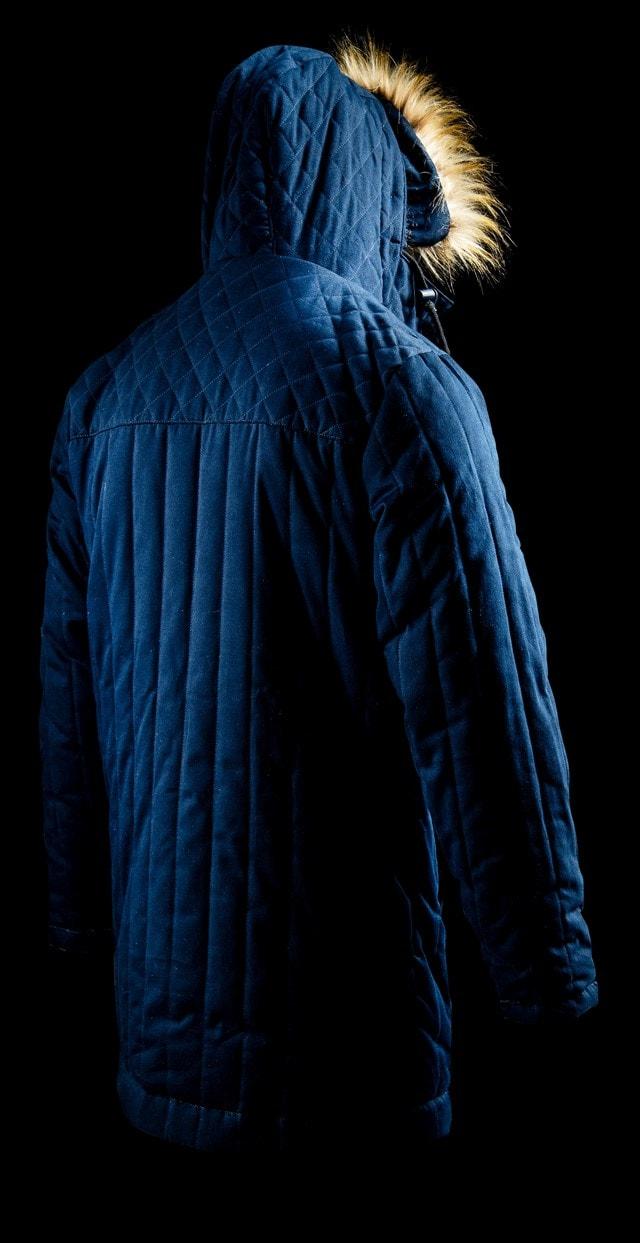 Han Solo Star Wars Replica Jacket (Small) - 15