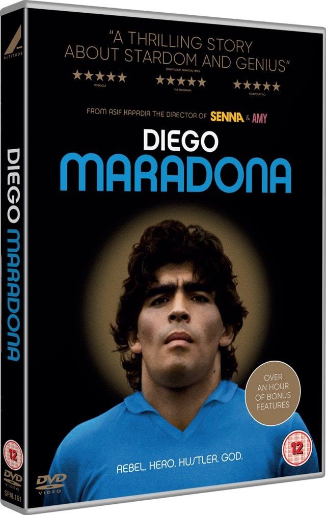 Diego Maradona - 2