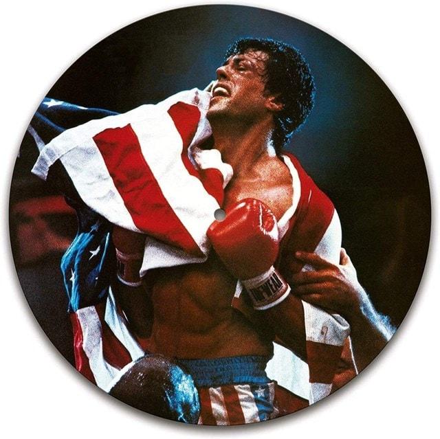 Rocky IV - 1