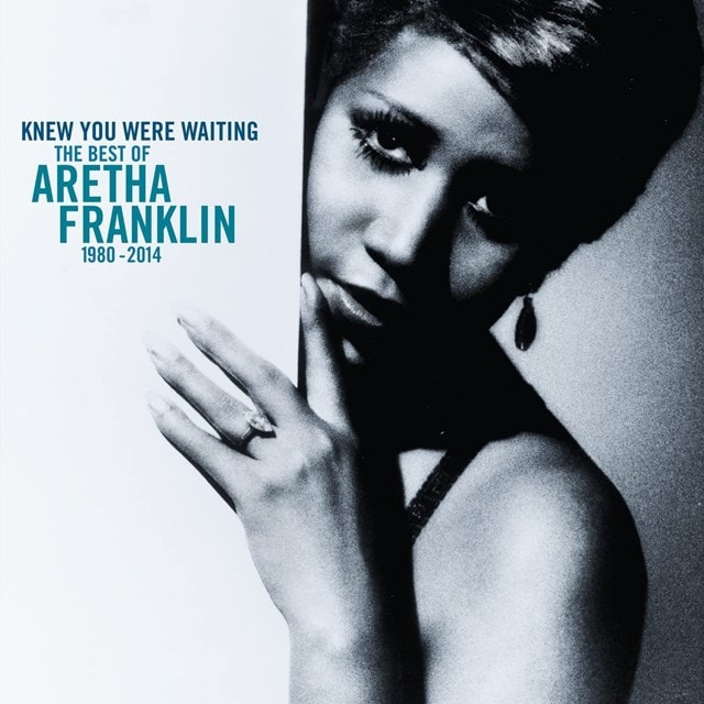 Knew You Were Waiting: The Best of Aretha Franklin 1980-2014 - 1