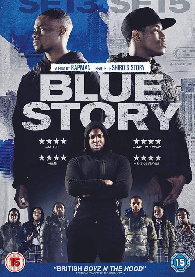 Blue Story - 1