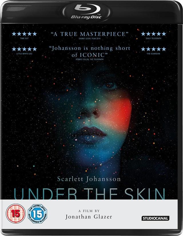 Under the Skin - 1