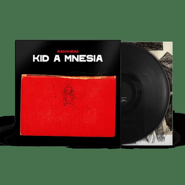 KID A MNESIA - 3