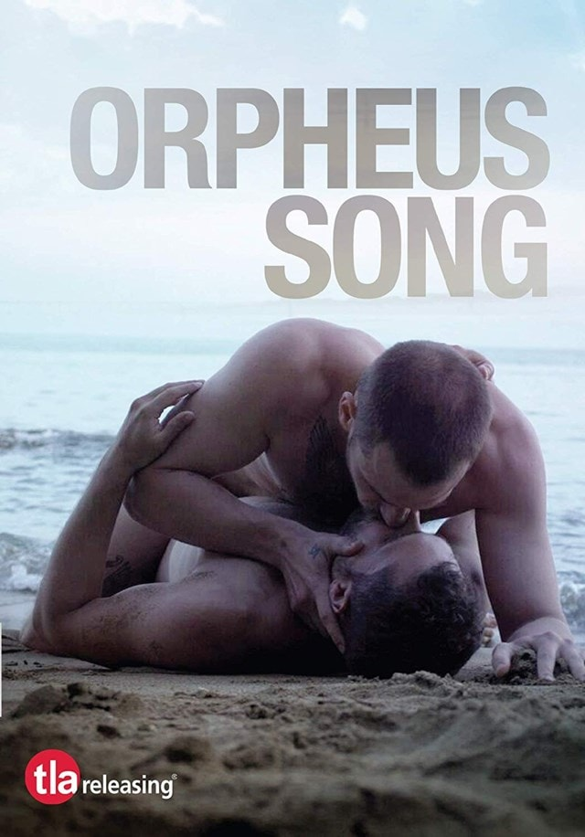 Orpheus' Song - 1