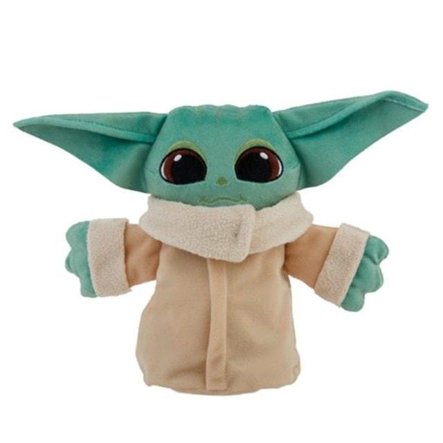Star Wars: The Child (Grogu Baby Yoda) Hideaway Hover-Pram Plush - 1