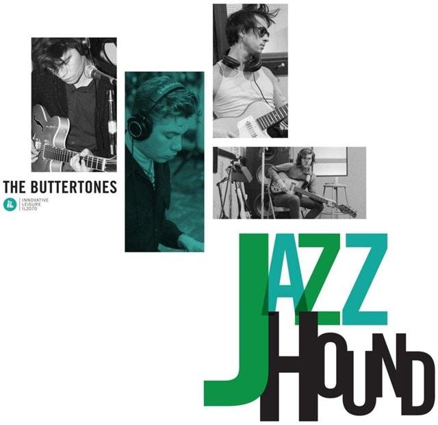 Jazzhound - 1