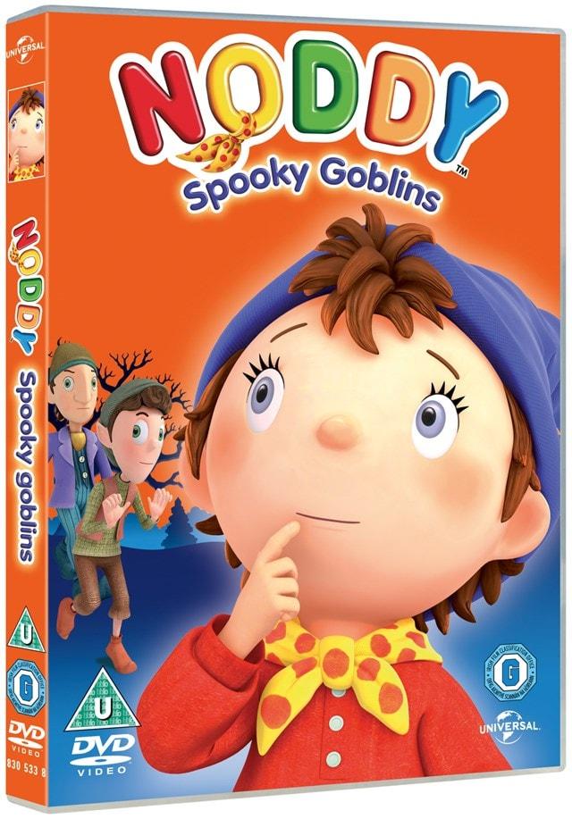 Noddy in Toyland: Spooky Goblins - 2