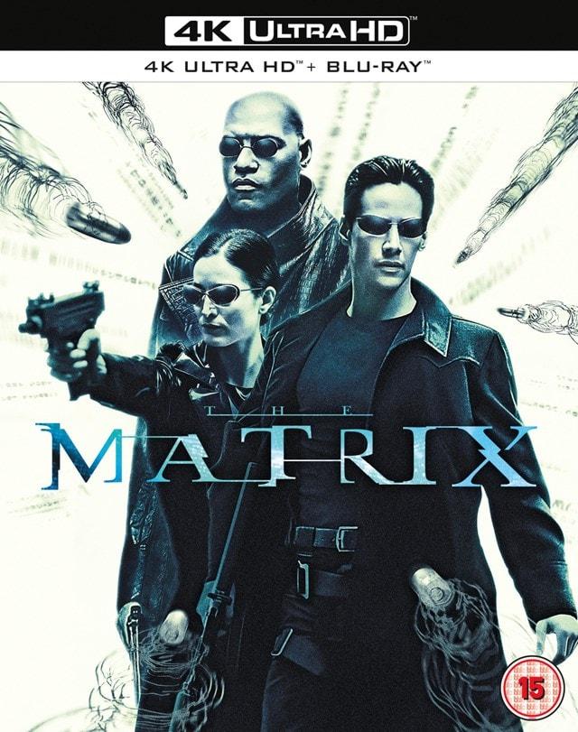 The Matrix - 1