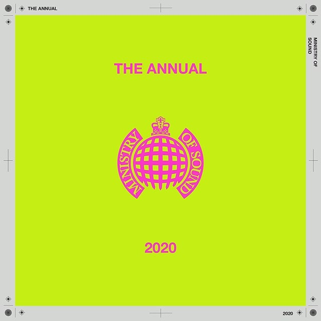 The Annual 2020 - 1