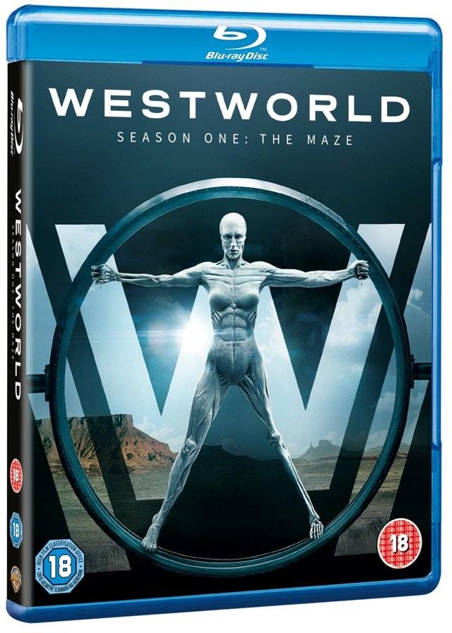 Westworld: Season One - The Maze - 2