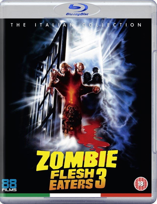Zombie Flesh Eaters 3 - 1