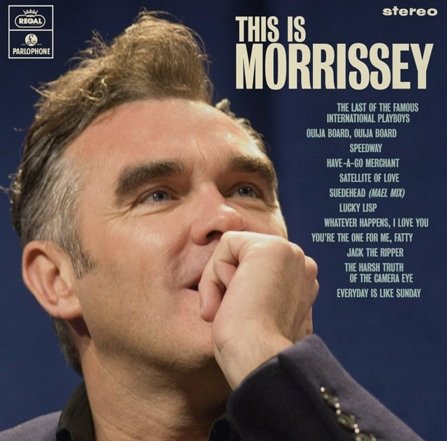 This Is Morrissey - 1