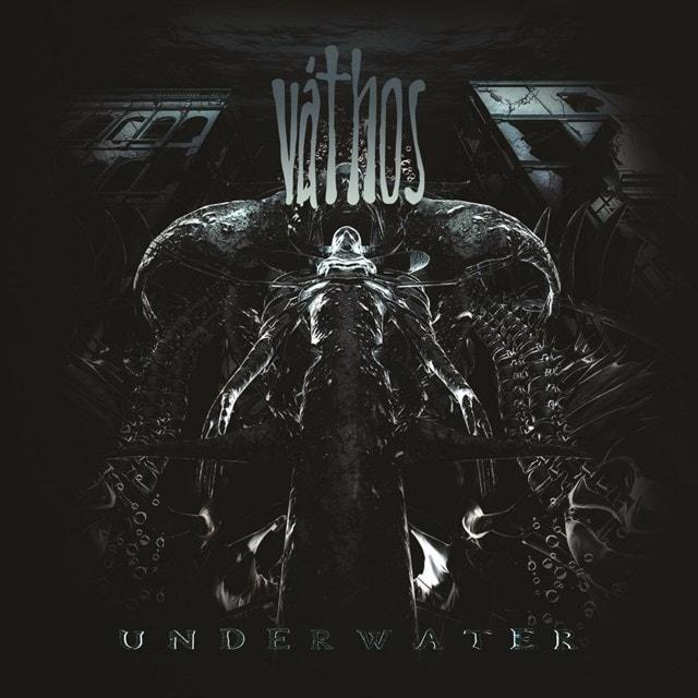 Underwater - 1