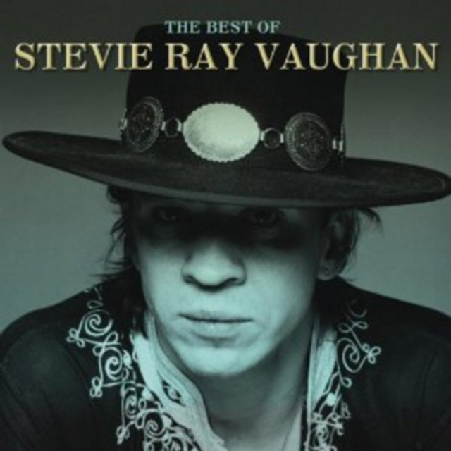 The Best of Stevie Ray Vaughan - 1