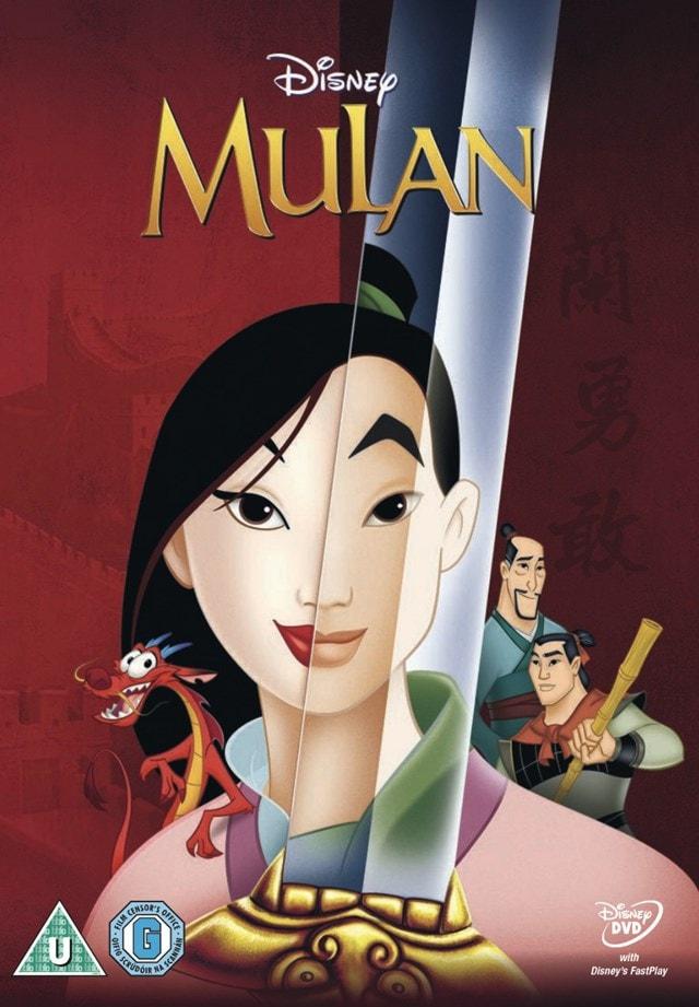 Mulan - 3