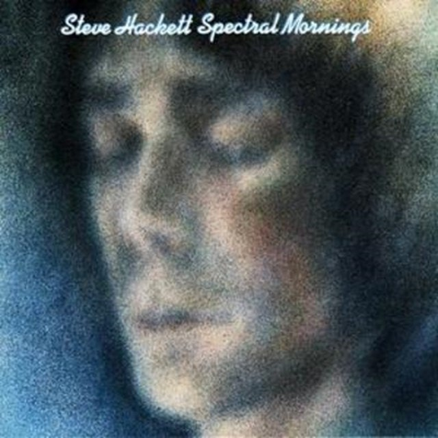 Spectral Mornings (Remastered) - 1
