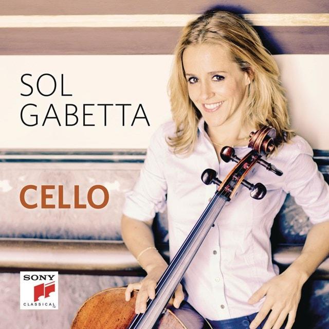 Sol Gabetta: Cello - 1
