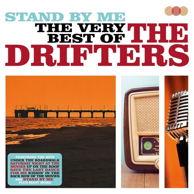 Stand By Me: The Very Best of the Drifters - 1