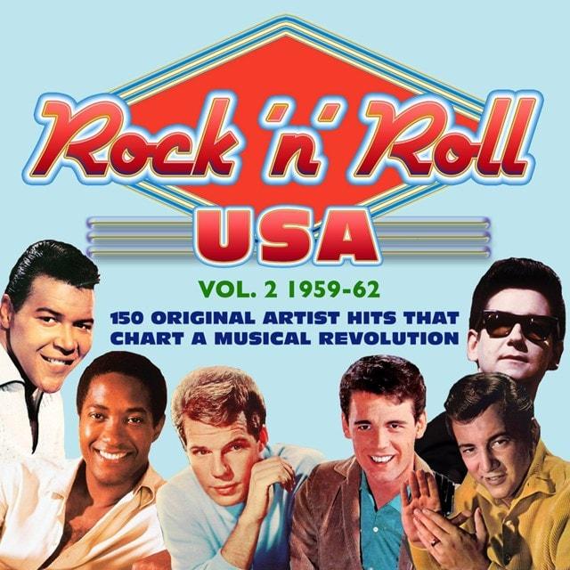 Rock 'N' Roll USA 1959-62 - Volume 2 - 1