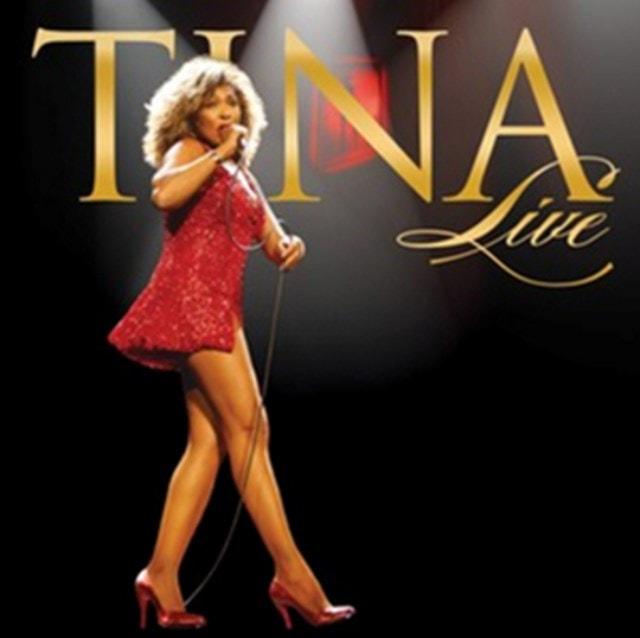 Tina Live - 1