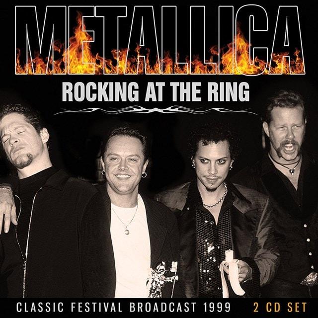 Rocking at the Ring - 1