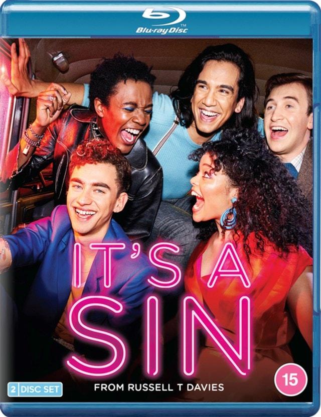 It's a Sin - 1