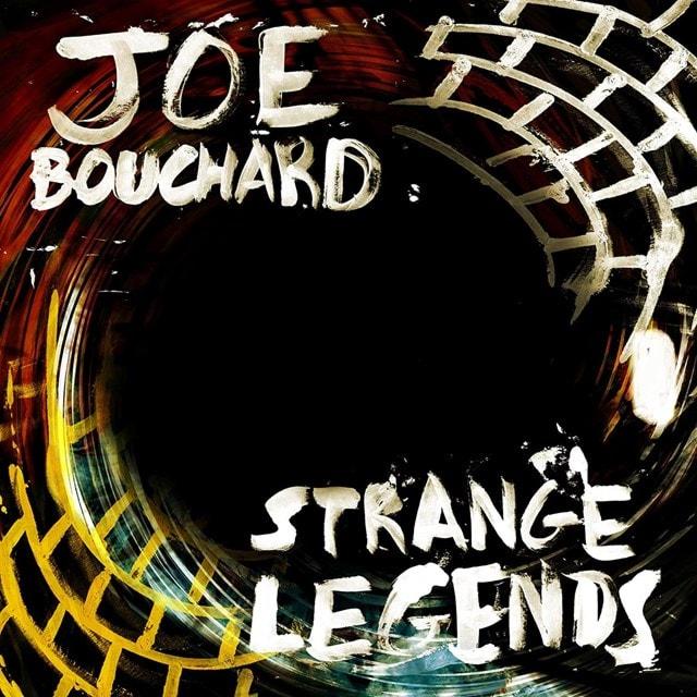 Strange Legends - 1