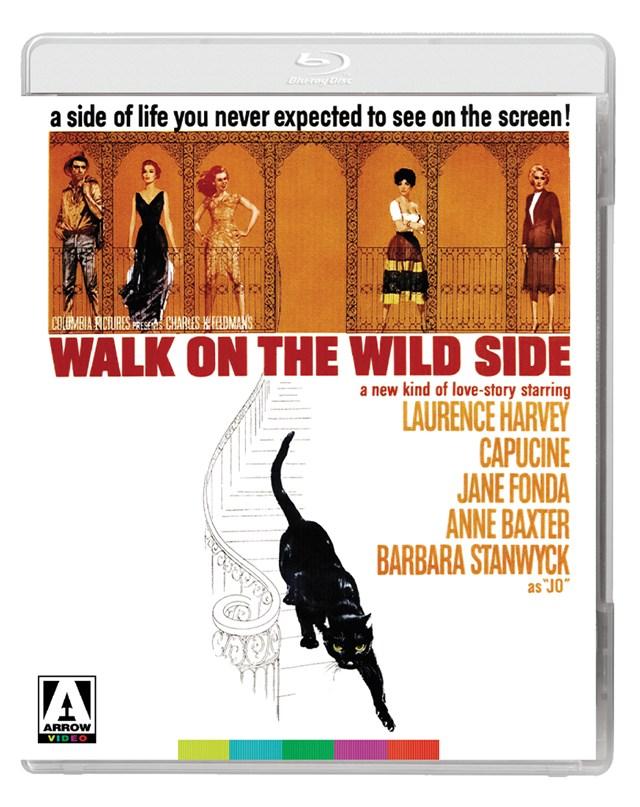 Walk On the Wild Side - 1