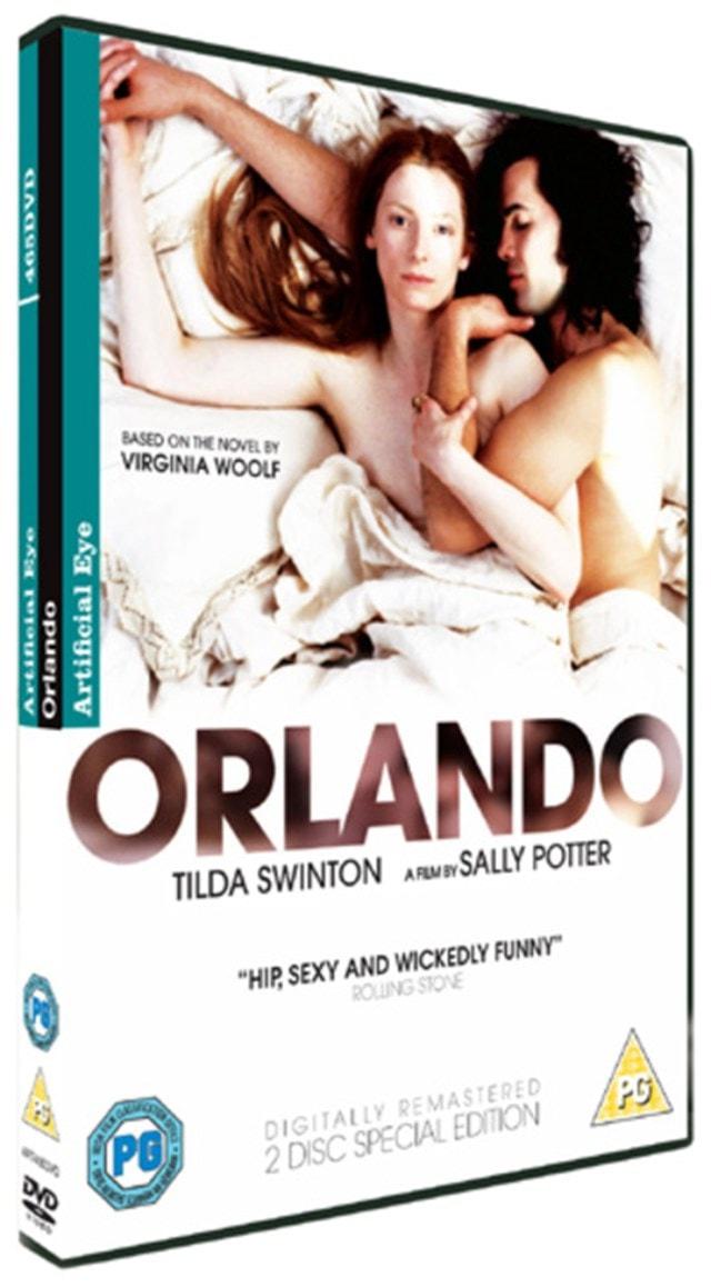 Orlando - 1