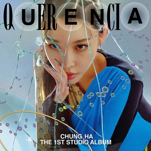 Querencia: The 1st Studio Album - 1