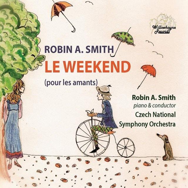 Robin A. Smith: Le Weekend (Pour Les Amants) - 1