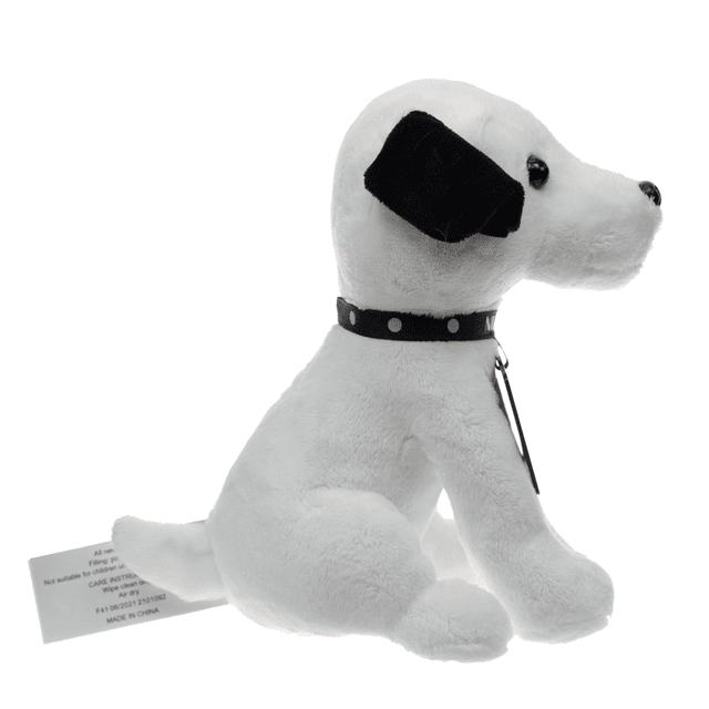 HMV 100th Anniversary Nipper Dog Soft Toy - 3