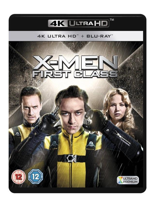 X-Men: First Class - 1