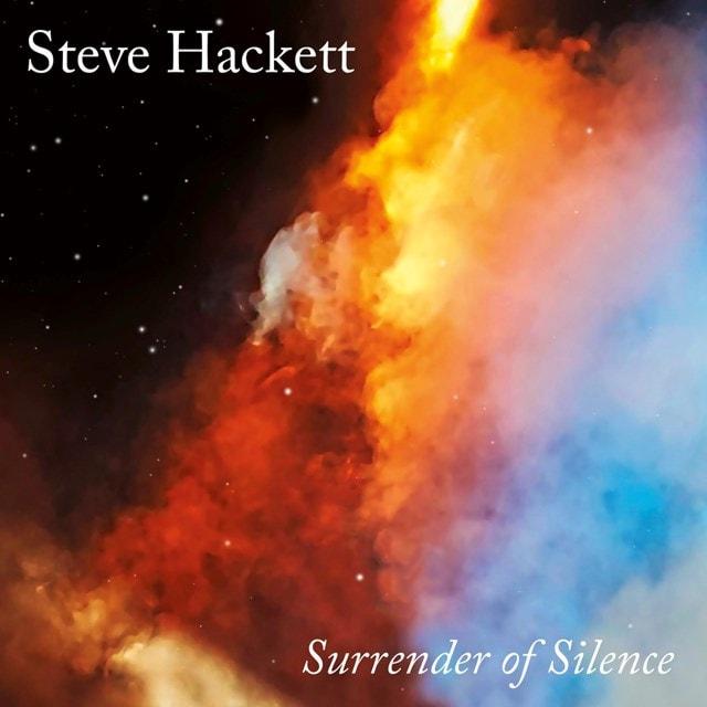 Surrender of Silence - 1