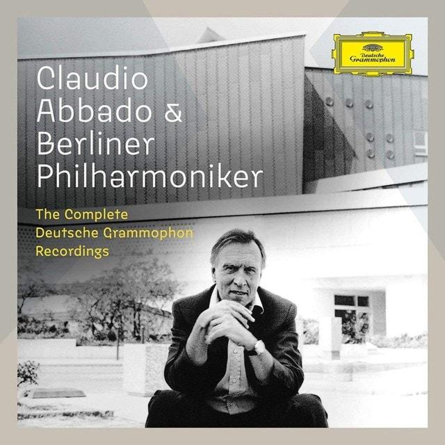 The Complete Recordings On Deutsche Grammophon & Philips - 1