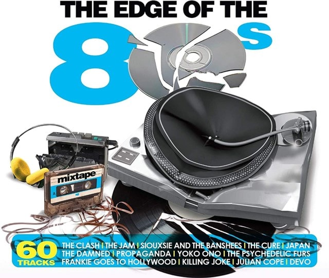 The Edge of the 80s - 1