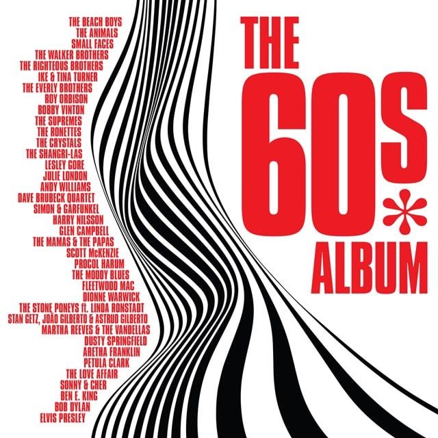 The 60s Album - 1