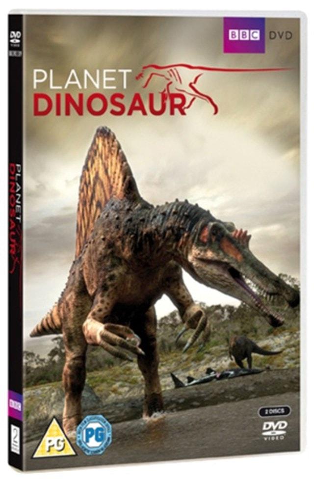 Planet Dinosaur - 1