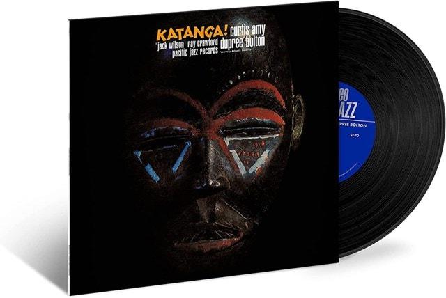 Katanga! - 2