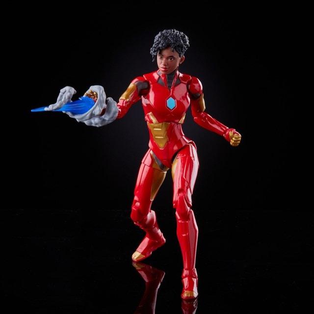 Hasbro Marvel Legends Series Ironheart Action Figure - 1