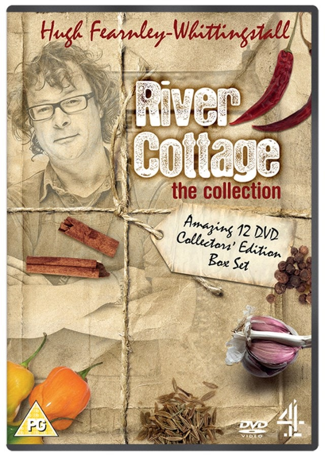 River Cottage: The Collection - 1